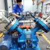江苏恒久GV-10/4-150氧气氦气隔膜压缩机及其配件膜片