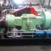 恒久GD系列新氢循环氢大排量隔膜压缩机