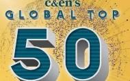 2016年全球化工50强出炉(液化空气、林德集团、普莱克斯、空气产品位列其中)