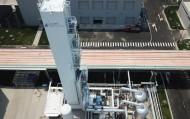 林德配套固安300亿柔性显示屏空分制氮装置投产并完成性能考核