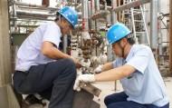 首钢气体公司全面完成制氢装置检修任务