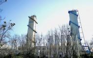 中国空分中标安钢制氧机组节能改造总包项目