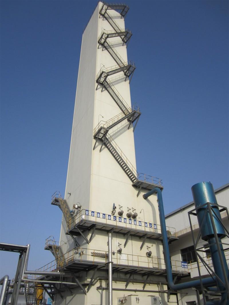 开利空分供山西兴华12000Nm³h空分设备投产